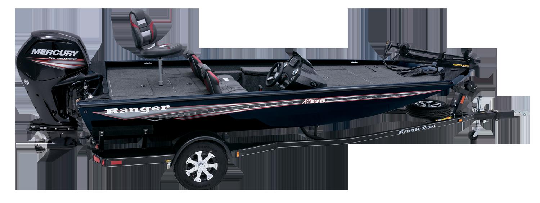 Ranger Boats RT178