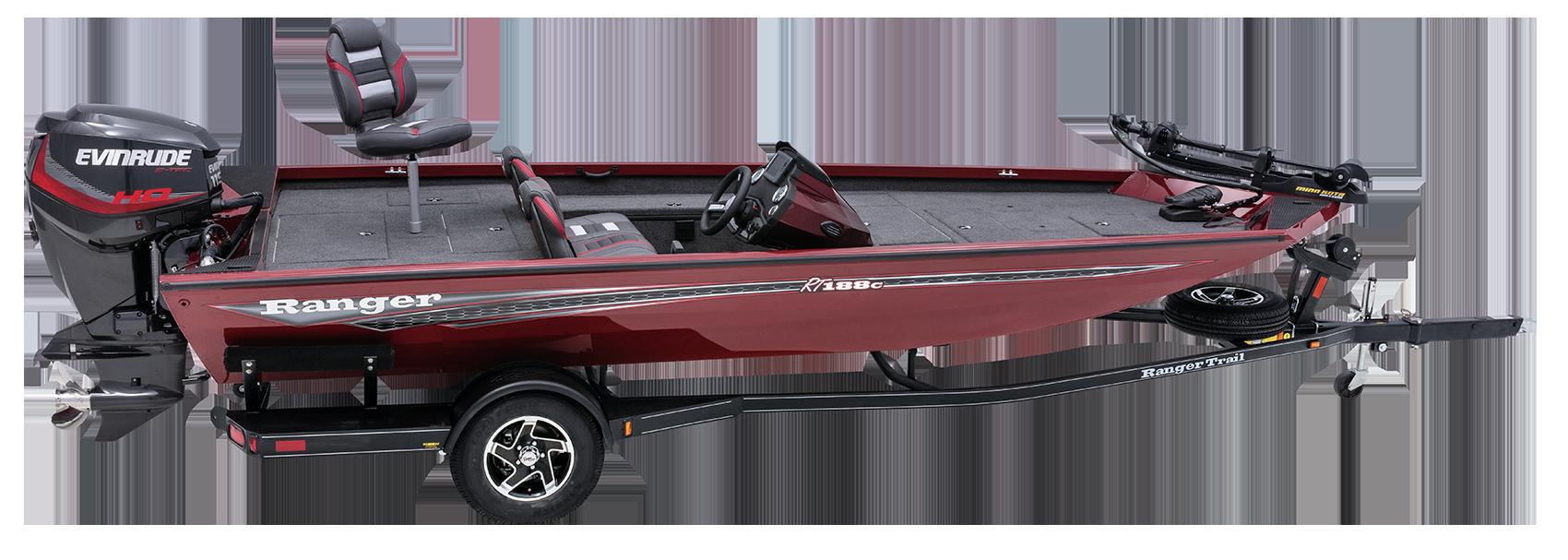 Ranger Boats Rt188c