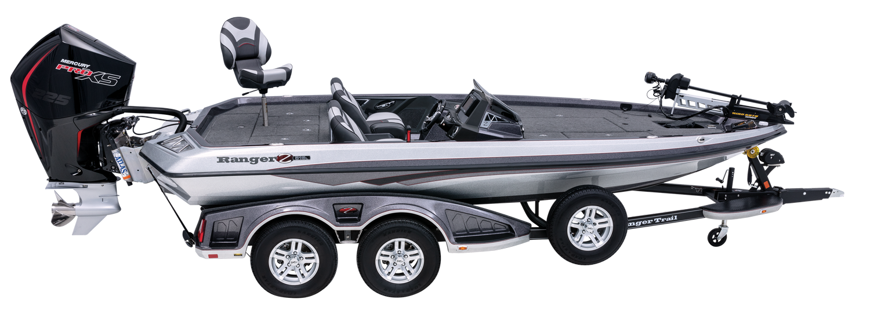 Ranger Boats Z519L on