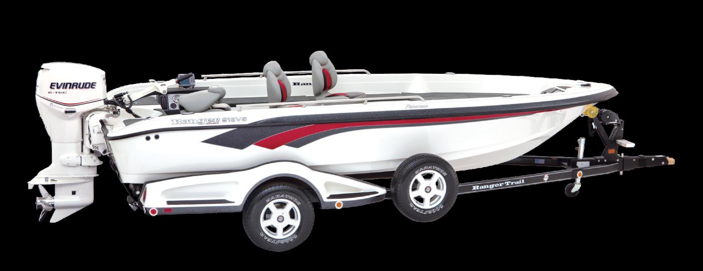 ranger boat diagram