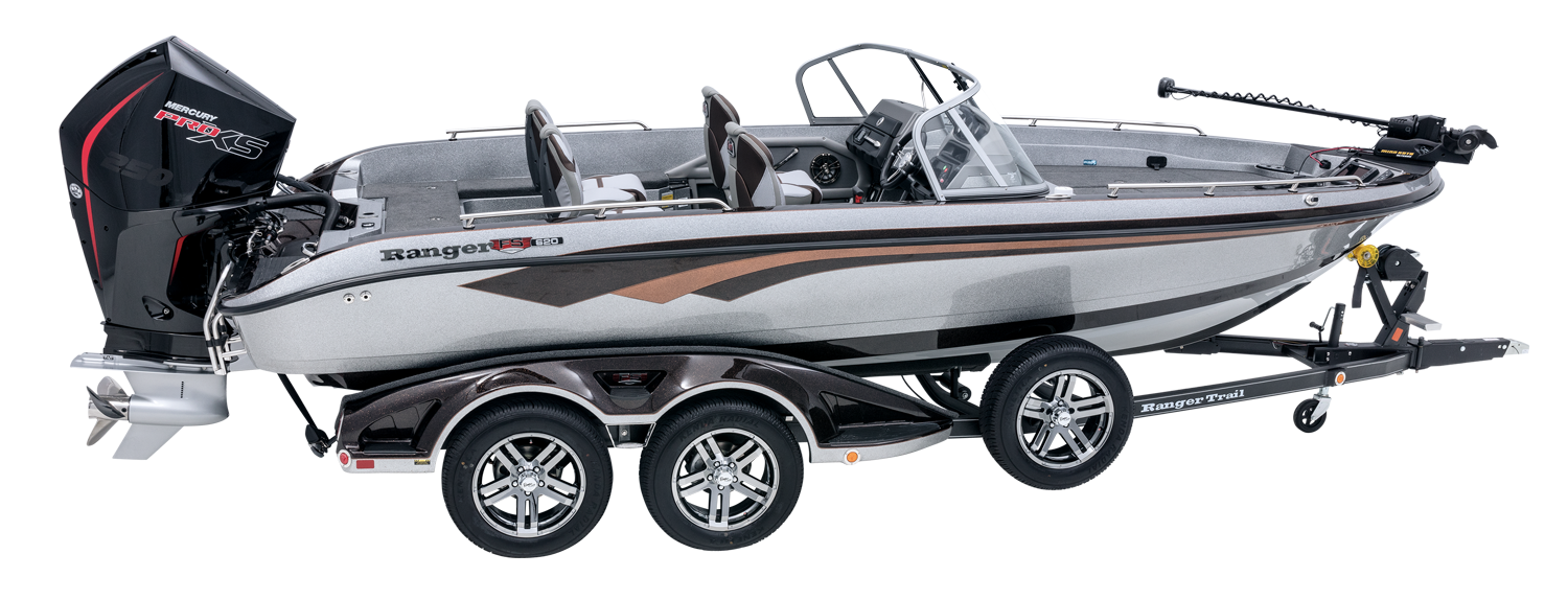 Ranger Boats 620FS Ranger Cup Equipped