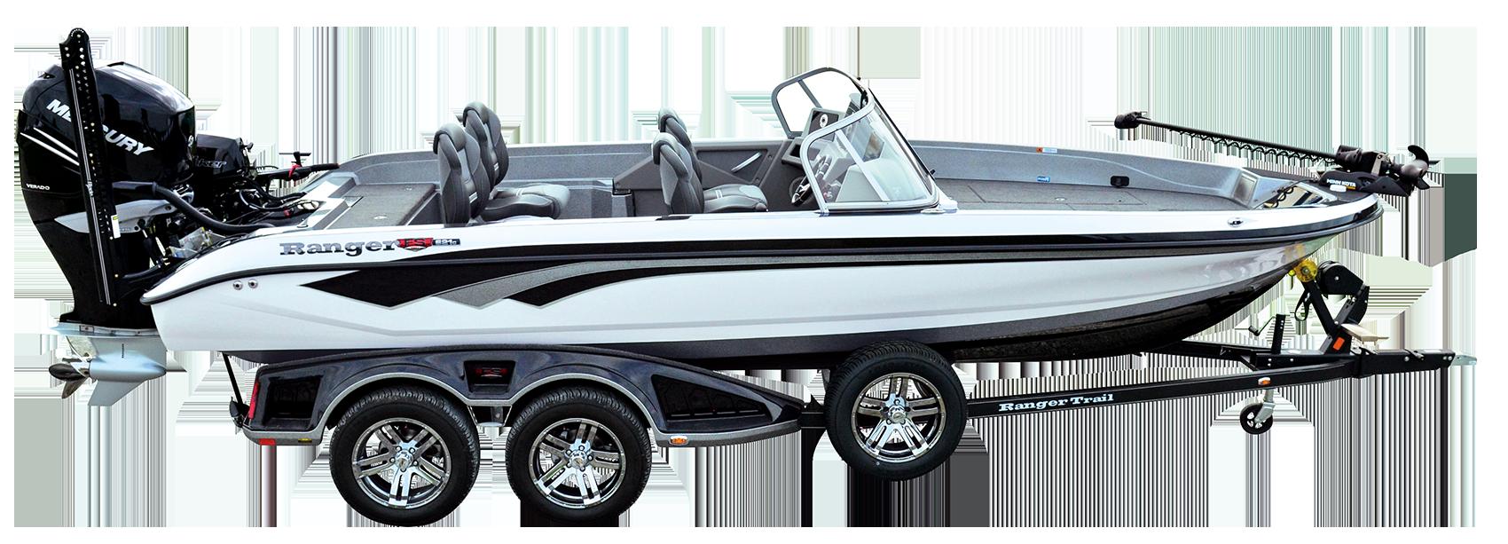 Ranger Boats 621cFS PRO