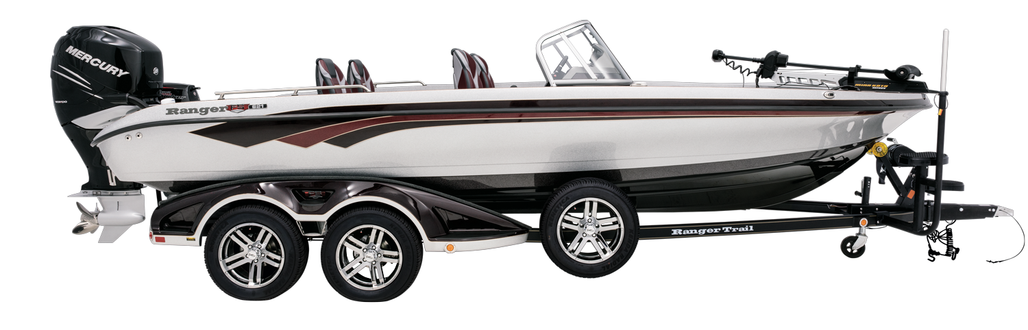 Ranger Boats 621FS Ranger Cup Equipped
