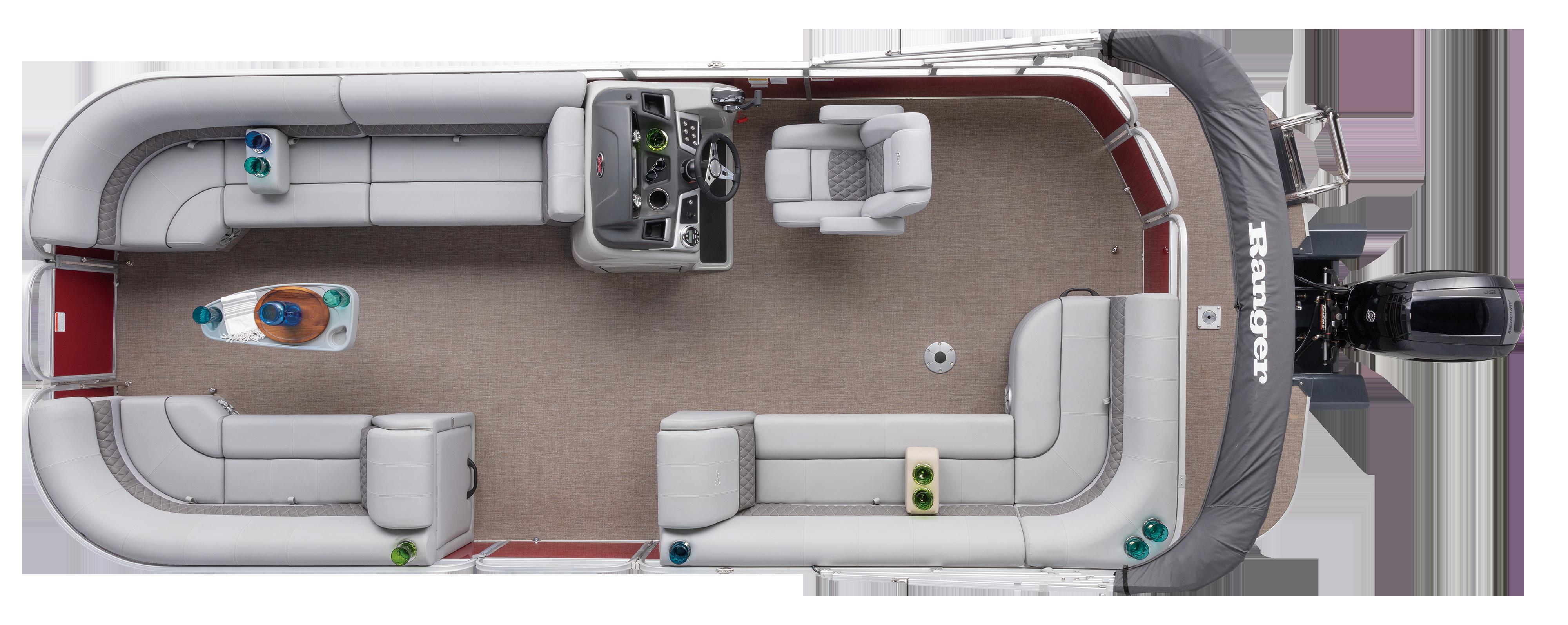 Ranger Boat Fuse Box Location - Wiring Diagram