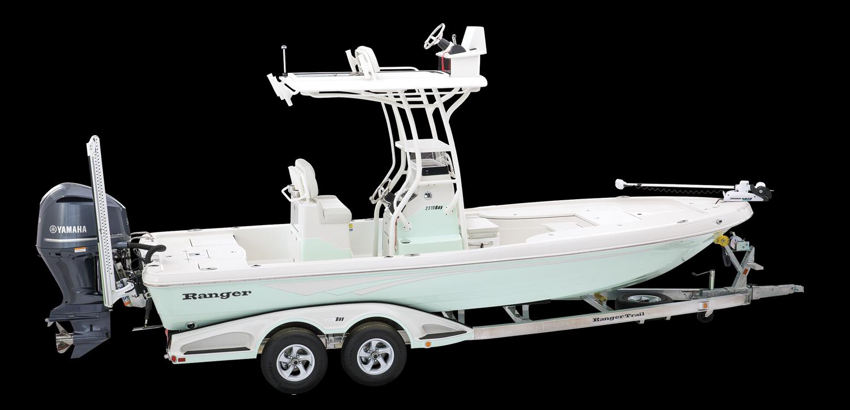 Ranger Boats 2310 Bay Ranger on