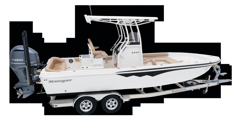 Ranger Boats 2350 Bay Ranger