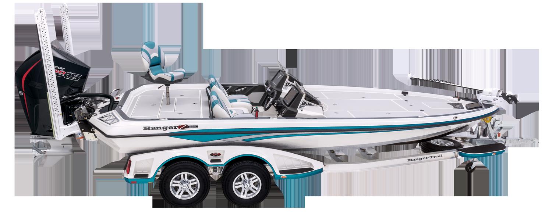 Ranger Boats Z521l Intracoastal